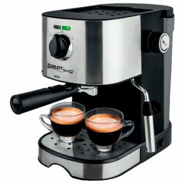 Кофеварка рожковая Scarlett SL-CM53001