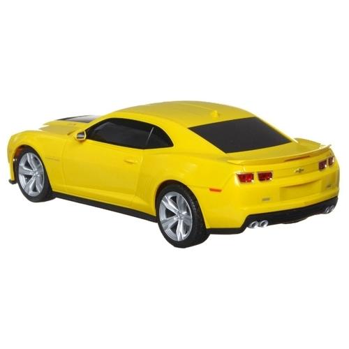 Легковой автомобиль Welly Chevrolet Camaro ZL1 (84017) 1:24 18 см