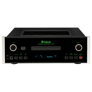 CD-проигрыватель McIntosh MCD600
