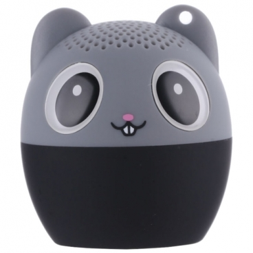 Портативная акустика ZDK 3W400 KIDS Mouse