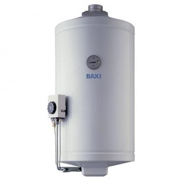 Накопительный газовый водонагреватель BAXI SAG3 100