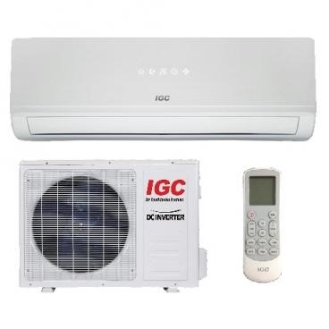 Настенная сплит-система IGC RAS-V09NX / RAC-V09NX
