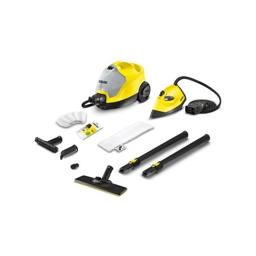 Пароочиститель KARCHER SC 4 EasyFix Iron Kit