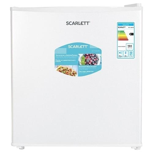 Холодильник Scarlett SC F-5001W