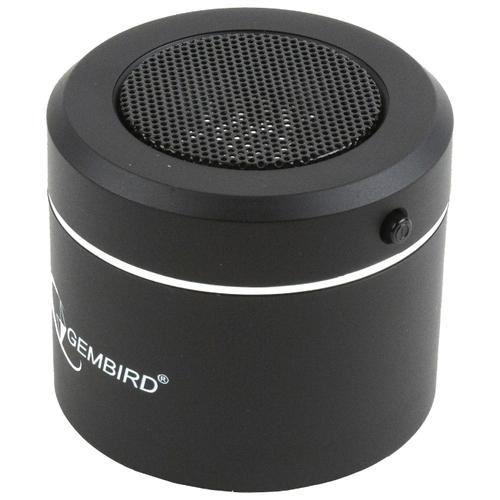 Портативная акустика Gembird SPK102