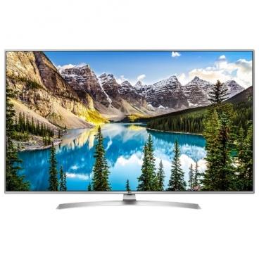 Телевизор LG 49UJ655V