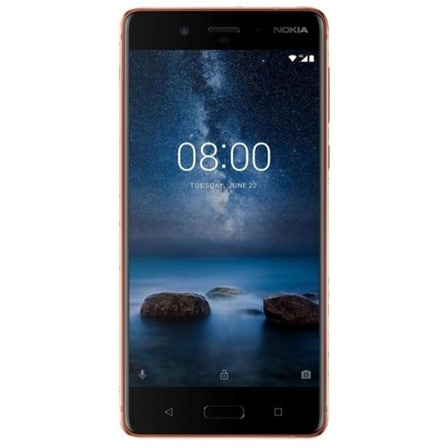 Смартфон Nokia 8 Dual sim