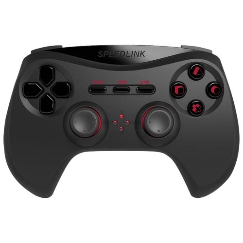 Геймпад SPEEDLINK STRIKE NX Gamepad Wireless for PS3 (SL-440401)