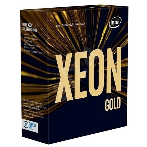 Процессор Intel Xeon Gold 5220