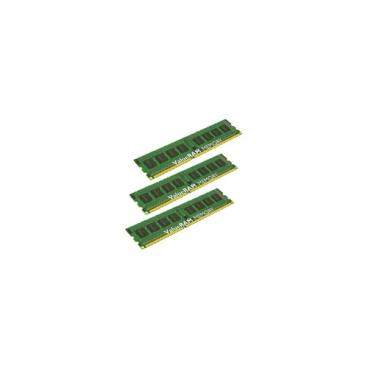 Оперативная память 1 ГБ 3 шт. Kingston KVR1066D3E7SK3/3G