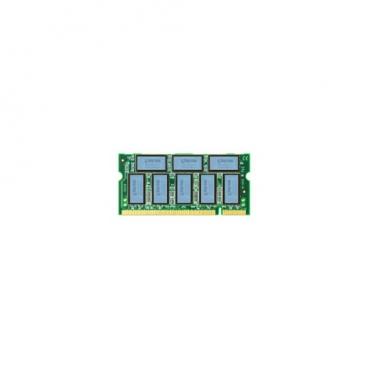 Оперативная память 1 ГБ 1 шт. Kingston KVR400X64SC3A/1G