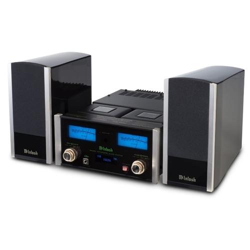 Музыкальный центр McIntosh MXA80