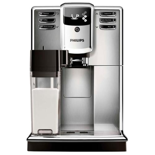 Кофемашина Philips EP5065 Series 5000