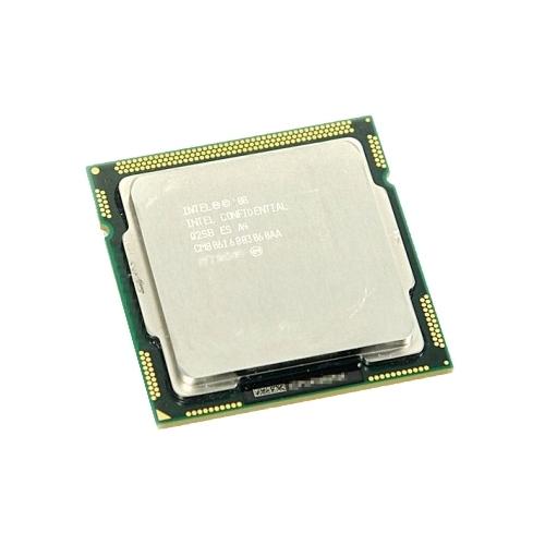 Процессор Intel Core i3 Clarkdale