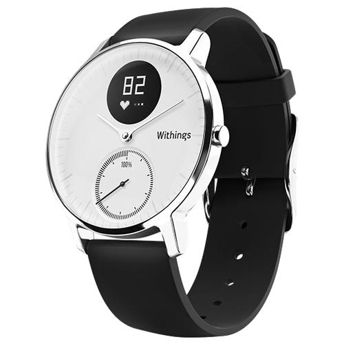 Часы Withings Steel HR 36mm