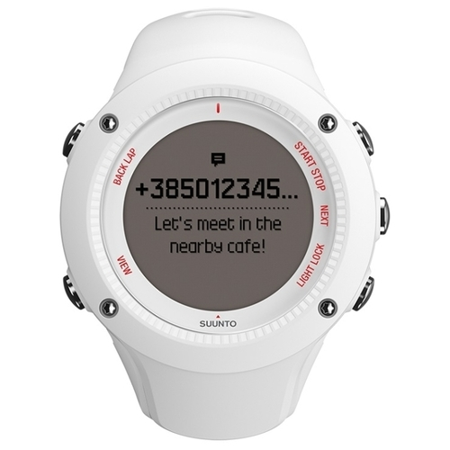 Часы SUUNTO Ambit3 Run