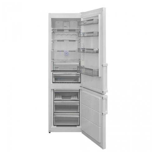 Холодильник SCANDILUX CNF 379 EZ W