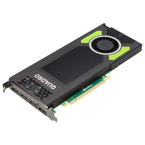 Видеокарта PNY Quadro M4000 PCI-E 3.0 8192Mb 256 bit HDCP