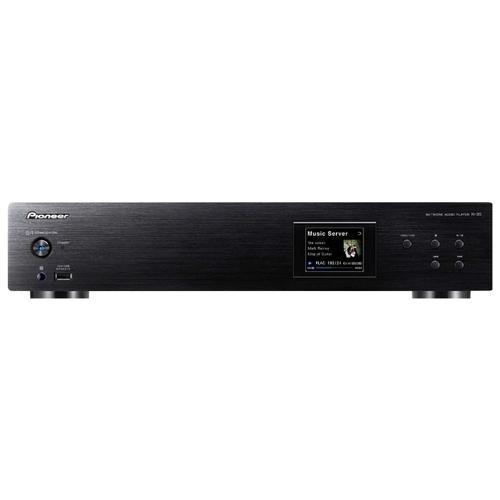 Сетевой аудиоплеер Pioneer N-30
