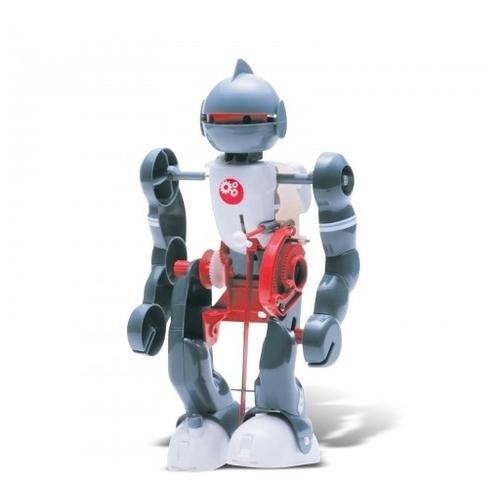 Электронный конструктор EdiToys Робототехника ET01 Робот-акробат