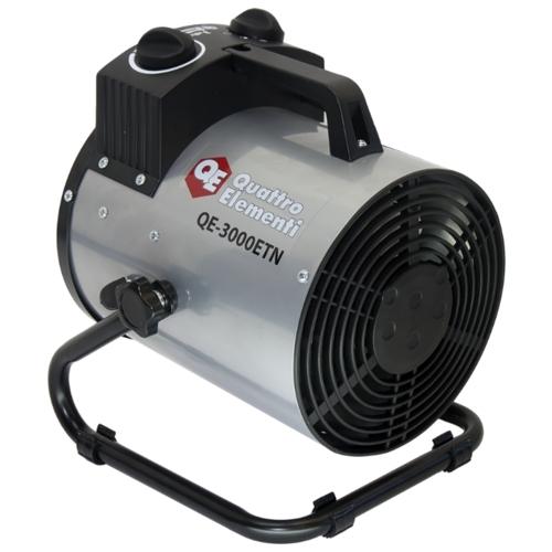 Тепловентилятор Quattro Elementi QE-3000 ETN