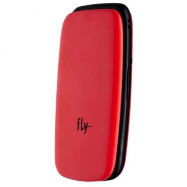 Телефон Fly Flip