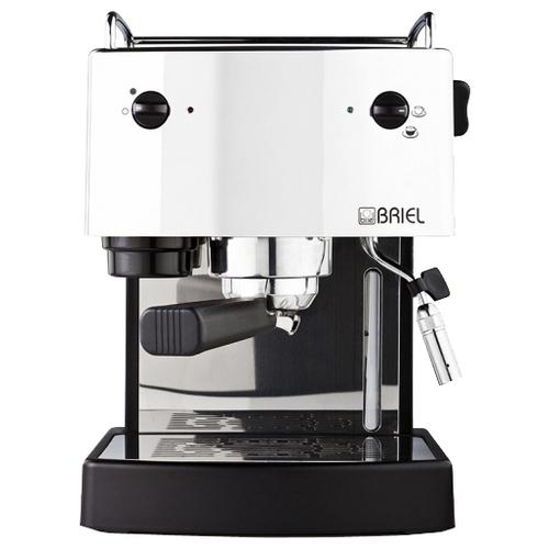 Кофеварка рожковая Briel ES73