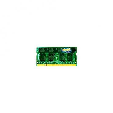 Оперативная память 1 ГБ 1 шт. Transcend TS1GT3311