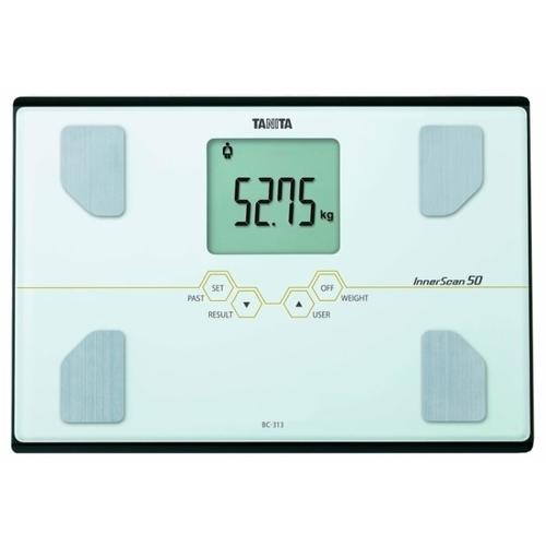 Весы Tanita BC-313 WH
