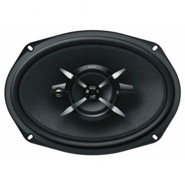 Автомобильная акустика Sony XS-FB6930