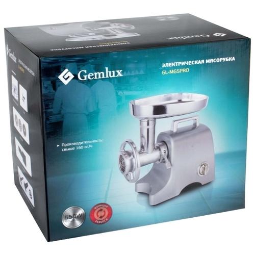 Мясорубка Gemlux GL-MG5PRO