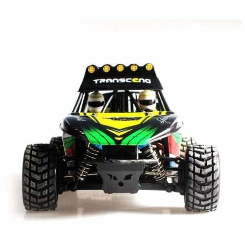 Багги WL Toys K929 1:18 32.6 см