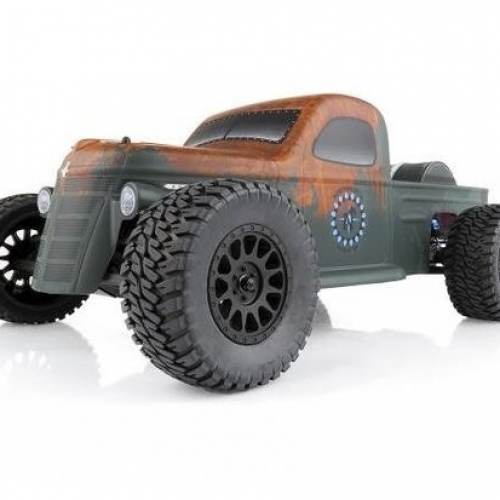 Гоночная машина Team Associated RAT 2WD 1:10