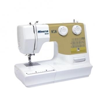 Швейная машина Minerva М320