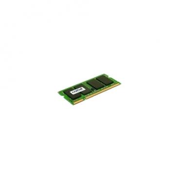 Оперативная память 4 ГБ 1 шт. Crucial CT51264AC667