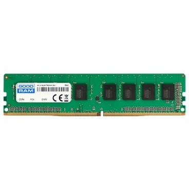 Оперативная память 16 ГБ 1 шт. GoodRAM GR2666D464L19/16G