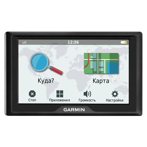 Навигатор Garmin Drive 50 LM Europe