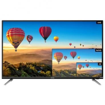 Телевизор Hyundai H-LED50U601BS2S