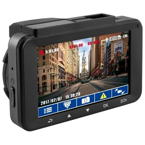 Видеорегистратор Neoline Wide S49, 2 камеры