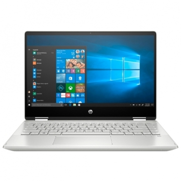 "Ноутбук HP PAVILION 14-dh0005ur x360 (Intel Core i5 8265U 1600 MHz/14""/1920x1080/8GB/256GB SSD/DVD нет/NVIDIA GeForce MX130/Wi-Fi/Bluetooth/Windows 10 Home)"