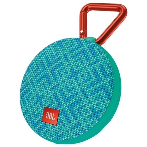 Портативная акустика JBL Clip 2 Special Edition