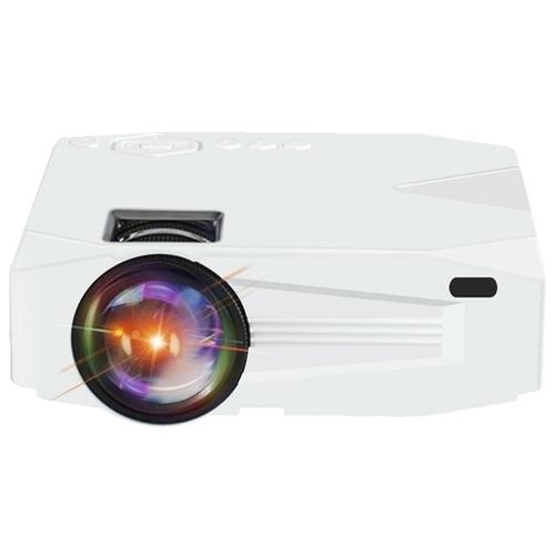 Проектор Zodikam Z08 Wi Fi белый