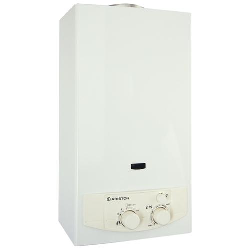 Проточный газовый водонагреватель Ariston Fast CF 11P