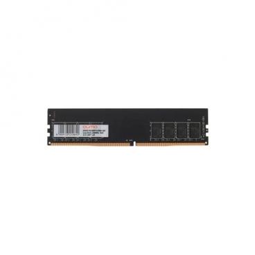 Оперативная память 16 ГБ 1 шт. Qumo QUM4U-16G2666P19