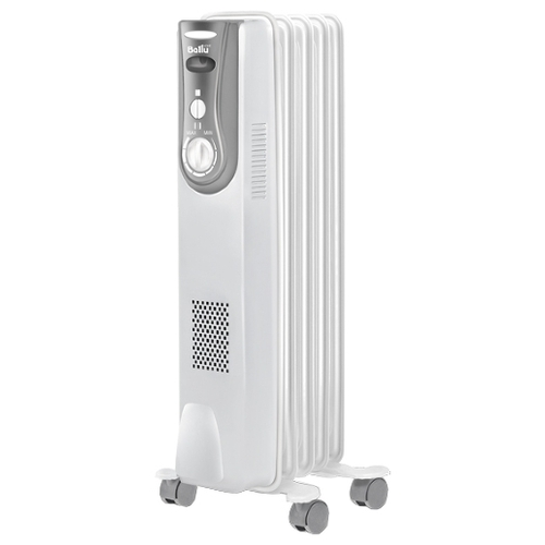 Масляный радиатор Ballu BOH/LV-05 1000