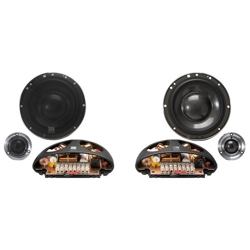 Автомобильная акустика Morel 38 Limited Edition 2-way