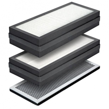 Набор TION фильтры F7+HEPA Е11 (H11)+АК для очистителя воздуха