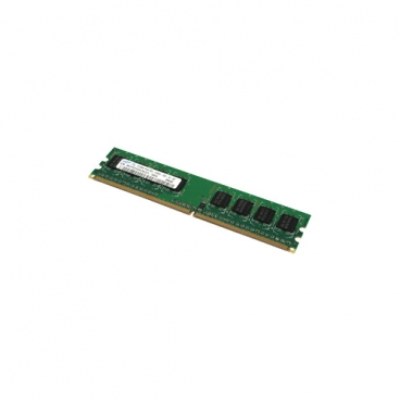 Оперативная память 1 ГБ 1 шт. Samsung DDR2 667 ECC DIMM 1Gb