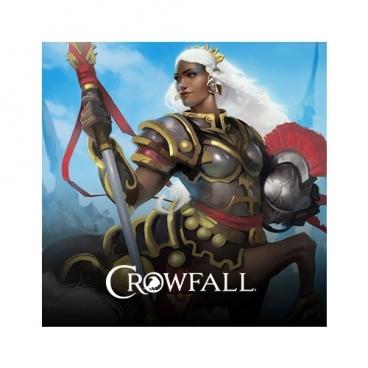 Crowfall. Набор Наемника