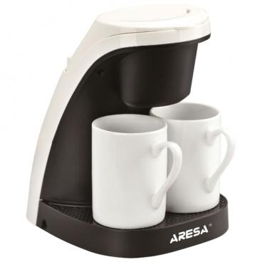 Кофеварка ARESA AR-1602 (CM-112)
